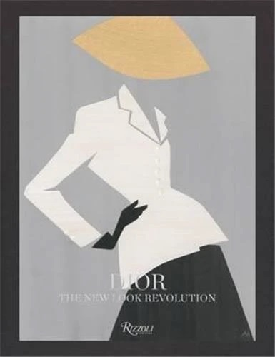 Dior – The New Look Revolution