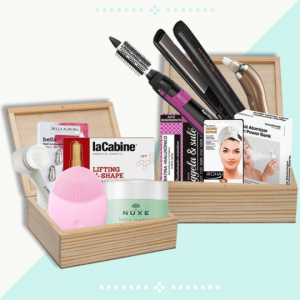 Aesthetics at Home Giftbox