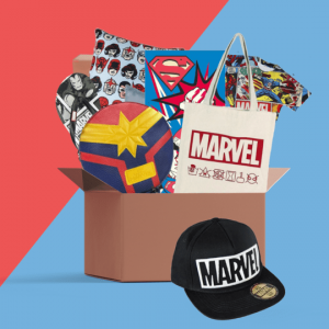 Marvel Giftbox