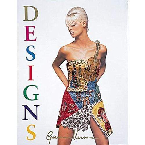 Gianni_Versace_Designs