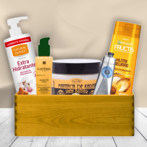 Sweet Almond Shea Giftbox
