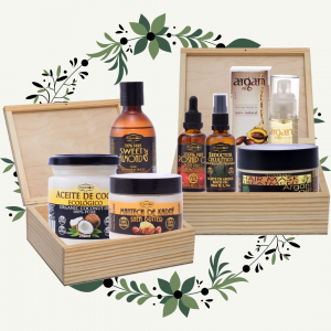 Natural Care Giftbox