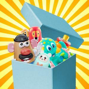 My First Toy Giftbox
