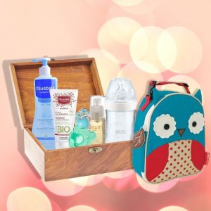 Pregnancy Giftbox