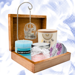 Candle Giftbox