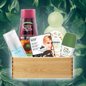 Natural Giftbox