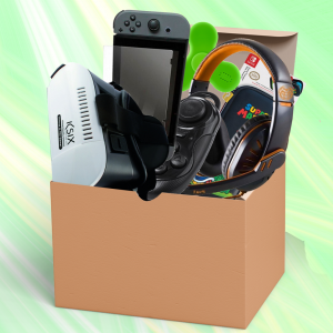 Virtual World Giftbox