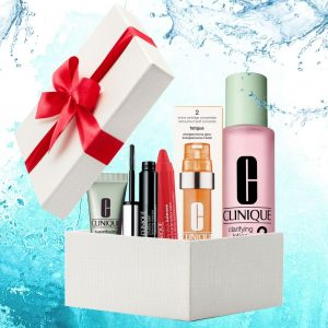 Clinique Giftbox