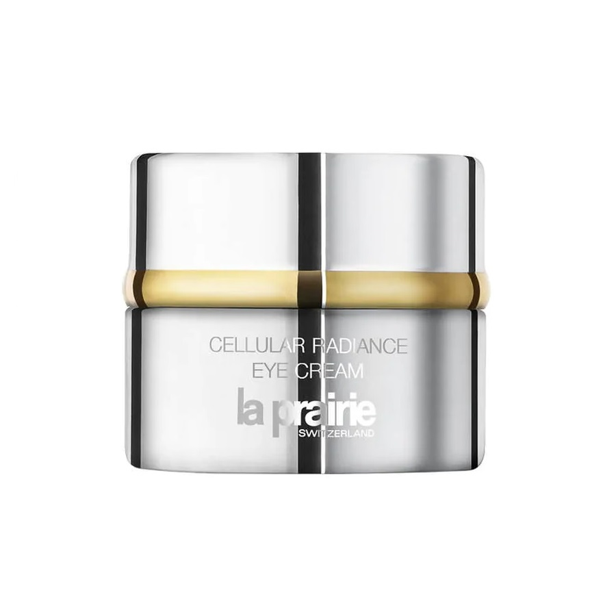La Prairie – Cellular Radiance Eye Cream