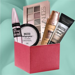 Maybelline Giftbox