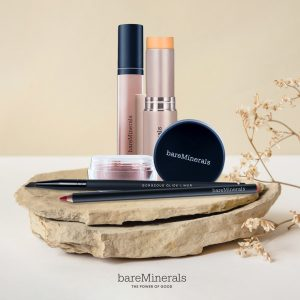 bareMinerals Gift Box