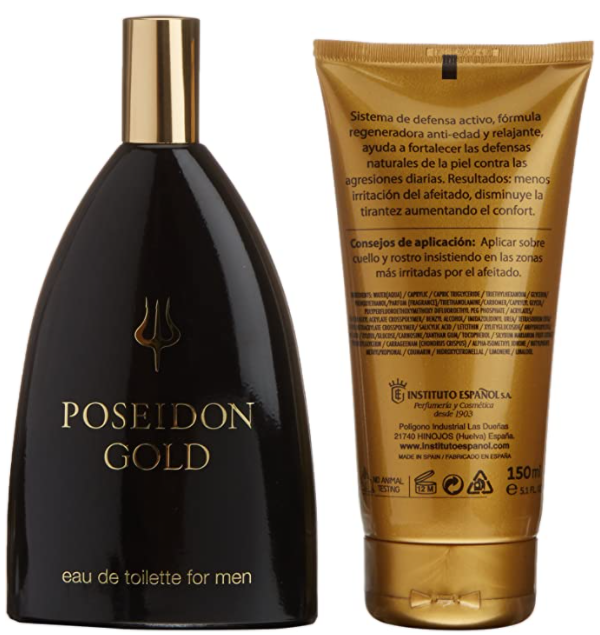2020-12-23 14_55_15-Instituto Español Poseidon Gold Eau de Toilette para Hombre – Set Colonia 150 ML