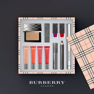 Burberry Gift Box